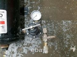 DeVilbiss DEVDAD500 Desiccant Air Line Filter Water Separator System There Stage