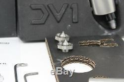 DeVilbiss Paint Spray Gun DV1 with DV1-B+ PLUS HVLP Air Cap