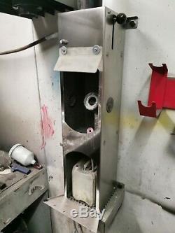 DeVilbiss Pro Clean Spray Gun Cleaning Machine