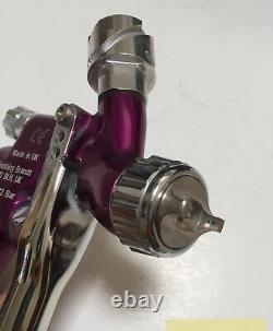 DeVilbiss Sri Pro Spray Paint Gun. Ex Government Supply. Good Condition, Clean
