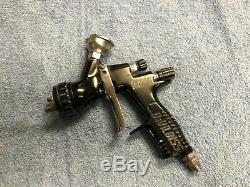 DeVilbiss Tekna ProLite Paint Spray Gun TE20 Air Cap 1.3 Tip