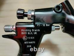 DeVilbiss Tekna ProLite Paint Spray Gun TE20 Air Cap 1.4 Tip Pro Lite