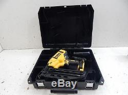 DeWalt DCN660D1 20v Cordless 16 Gauge Finish Nailer Power Tool 533890 E11