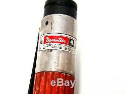 Desoutter 360 Degree Angle Drill 2500 RPM 1/4-28 Threaded