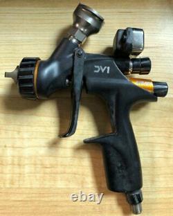 Devilbiss 704520 DV1 Clearcoat Gun FREE SHIPPING