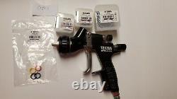 Devilbiss BH11 9LH P1-12 Bar TEKNA PRO LITE Spray Gun Kit