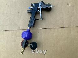 Devilbiss BH11 9LH P1-9 TEKNA Spray Gun 1.3