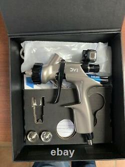 Devilbiss Basecoat DV1 Spray Gun