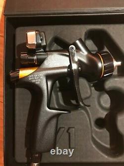 Devilbiss DV 1 C plus Spray Gun