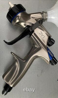 Devilbiss DV1 Base Coat Gravity Spray Gun
