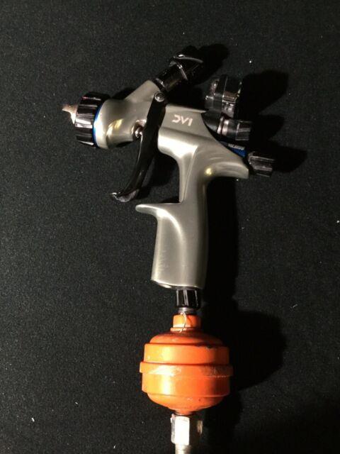 Devilbiss Dv1-b Spray Gun Gun Only