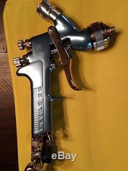 Devilbiss GTI-W Spray Gun