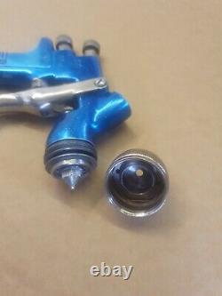 Devilbiss Gti Spray Gun, Air Tool