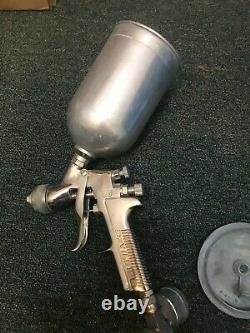 Devilbiss Plus Spray Gun
