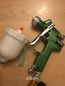 Devilbiss SRI Mini Spray Gun