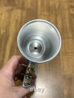 Devilbiss SRI Paint spray gun with Aluminum cup