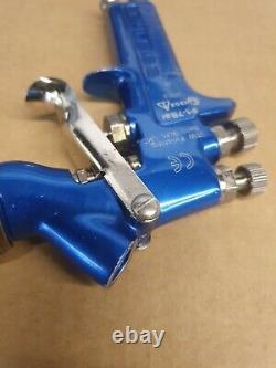Devilbiss Sri Spray Gun, Air Tool