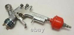 Devilbiss Tekna BH11 9LH Paint Spray Gun 1.3