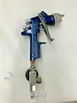 Devilbiss Tekna Basecoat P1-9 BAR HVLP HV20 Paint Spray 703894