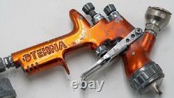 Devilbiss Tekna Clearcoat Paint Spray Gun 1.3 Tip