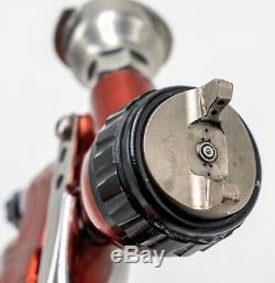 Devilbiss Tekna Copper Spray Gun 1.4 Tip