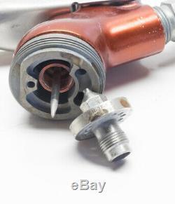 Devilbiss Tekna P1-9 Bar BH11 9LH II 2 GX 1.3 Tip Spray Gun