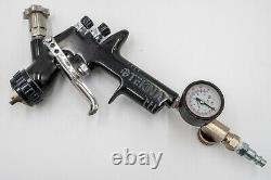 Devilbiss Tekna Spray Gun 7E7 Cap 1.3 Tip