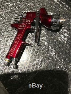 Devilbiss gti pro spray gun