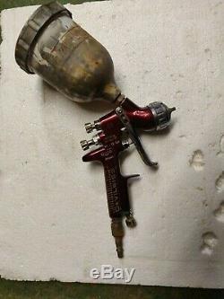 Devilbiss spray equipment job lot spray painting