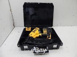 Dewalt DCN660 Cordless Nail Gun Power Tool 534734 E18