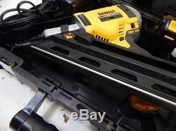 Dewalt DCN692 Cordless Framing Nailer Power Tool 629591 A18