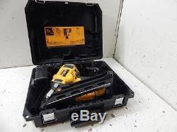 Dewalt DCN692M1 Cordless Nailer Power Tool 633666 E15