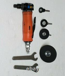 Dotco angle die grinder 12L1200-36 1/4 collet 12,000 rpm angle air sander