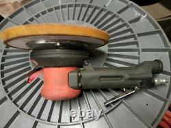 Dynabrade 10700 Gear Driven Sander 8