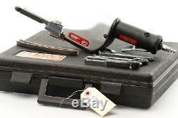 Dynabrade Dynafile 11000 Belt Sander 5800 SFPM
