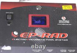 EP-RAD 550SL Torque Wrench 550Ft-Lbs with RAD Controller + Reaction Arm + Manual
