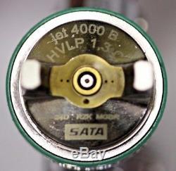 (GC) SATA Jet 4000 B HVLP (1.3) Digital