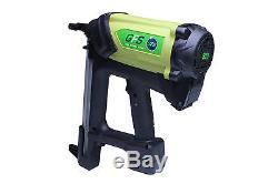 GFS Concrete & Steel Gas Nail Gun- DEMO Tool Hardly Used