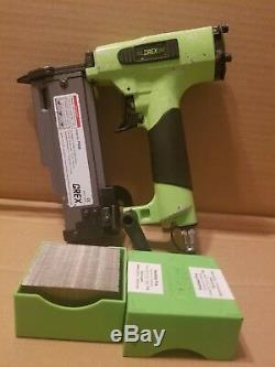GREX P650L 23Gauge 2 Headless Pinner 9096916-2