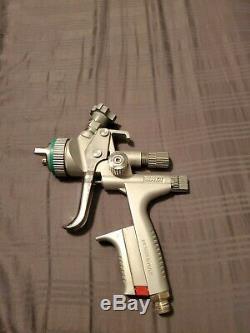 Genuine Sata Jet 5000 B HVLP 1.4 Spray Gun + Extras