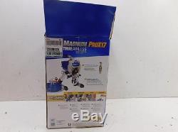 Graco BA9324 Magnum ProX17 True Airless Paint Sprayer 596167 W31