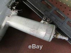 Hitachi Nr83a 3 1/4 Strip Nailer