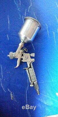 HVLP Minijet Spray Gun HVLP/2 Spraygun
