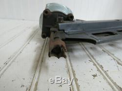 Hitachi NR83A2 (S) 3-1/4 Round Head Strip Framing Nailer