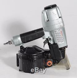 Hitachi NV 65AH2 2 1/2 Coil Nailer