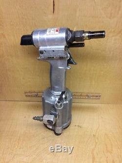 Huck 244 Rivet Gun Installation Tool Air Riveter Blind Bolt 99-2549S 5/32 Shear