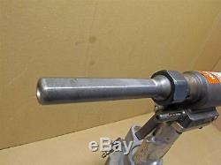 Huck 245 Riveter Rivet Gun With 99-2565CH Nose Assy. D6240