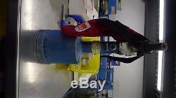Huck Gun GBP Powermax 1/4 inch Huck Gun 2'' Nozzle