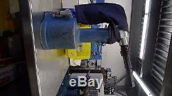 Huck Gun GBP Powermax 1/4 inch Huck Gun 5'' Nozzle