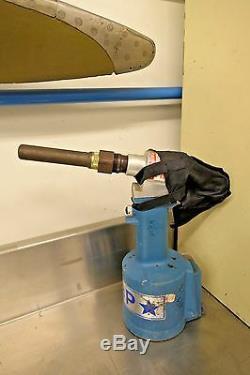 Huck Gun GBP Powermax 5/16 inch Huck Gun 5'' Nozzle
